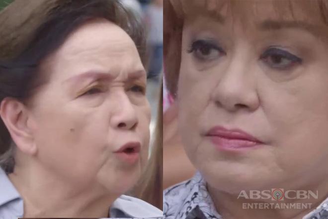 Ang Probinsyano: Lola Flora, kinompronta ang paninira ni Gina