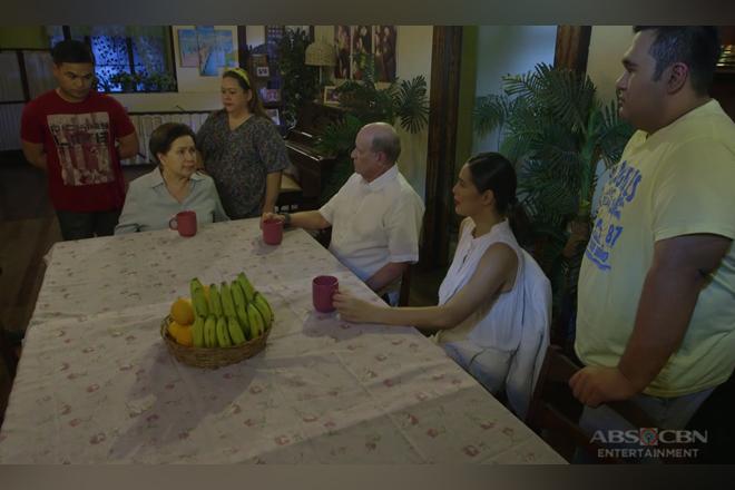 Ang Probinsyano: Lola Flora, namroblema sa kanilang tirahan