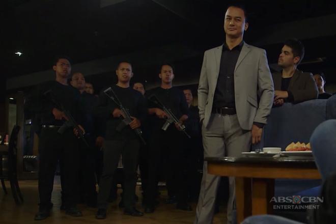 Ang Probinsyano: Renato, inihanda na ang kanyang private army