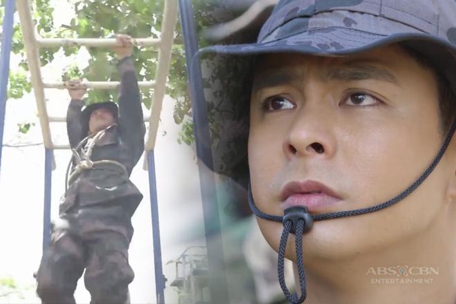 Ang Probinsyano: Vendetta, tuloy ang training bilang mga pulis