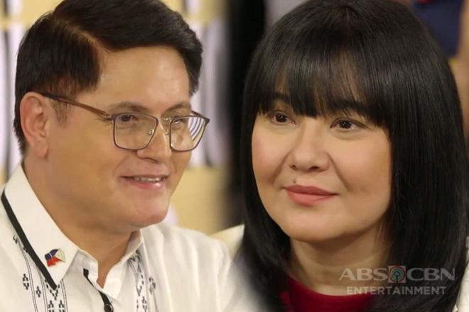 Ang Probinsyano: Oscar, pinasalamatan si Lily sa kanyang pagtulong sa gobyerno