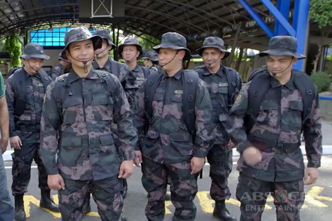 FPJ's Ang Probinsyano Recap: Back in Service