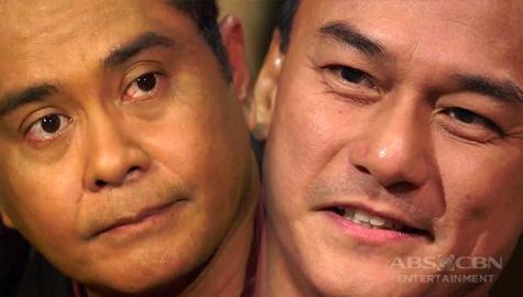 Ang Probinsyano: Renato, ipinaalam ang kanyang plano kay Lazaro Image Thumbnail
