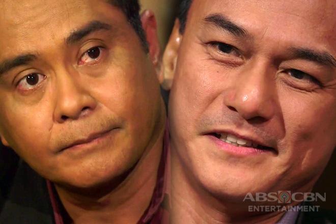 Ang Probinsyano: Renato, ipinaalam ang kanyang plano kay Lazaro