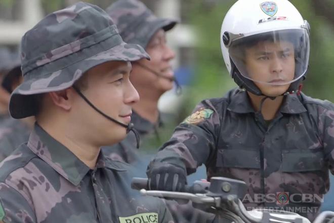 Ang Probinsyano: Cardo at Vendetta, mas tumitindi ang training bilang mga pulis