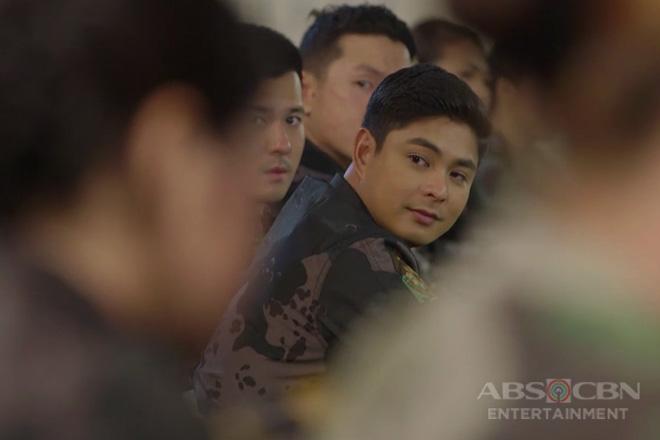 Ang Probinsyano: Cardo, napangiti sa gitna ng kanilang training