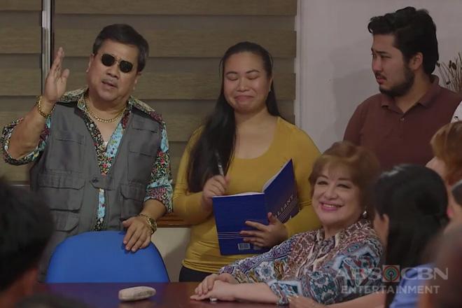 Ang Probinsyano: Leo Martinez's first appearance as Kapitan Bart