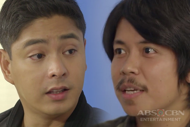 Ang Probinsyano: Cardo, kinupkop pansamantala si Domengsu