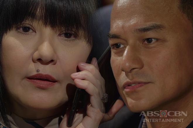 Ang Probinsyano: Lazaro, gagamitin si Lily sa kanyang mga plano